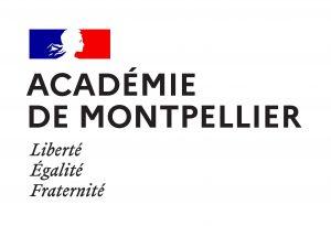 Logo académie de Montpellier
